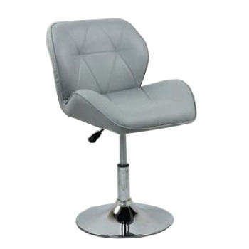 Кресло косметическое HC-111N серое | Venko