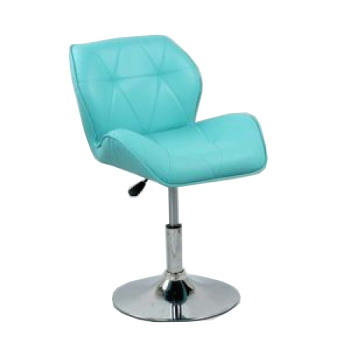Кресло косметическое HC-111N бирюзовое | Venko