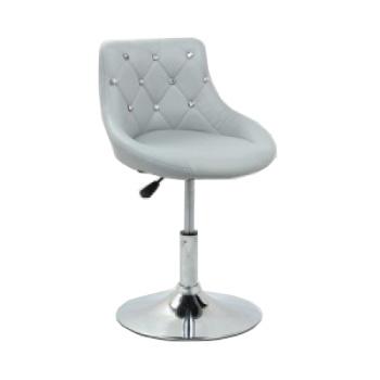 Косметичне крісло HC931N сіре | Venko