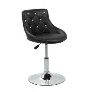 Косметическое кресло HC931N черное | Venko