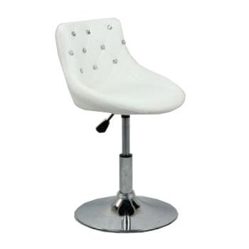 Косметическое кресло HC931N белое | Venko