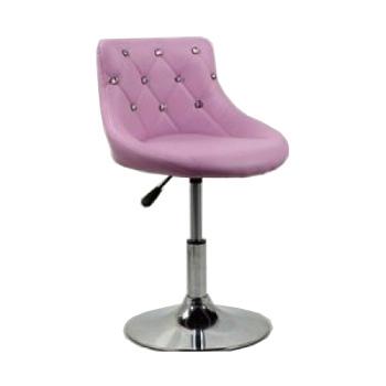 Косметическое кресло HC931N лавандовое | Venko