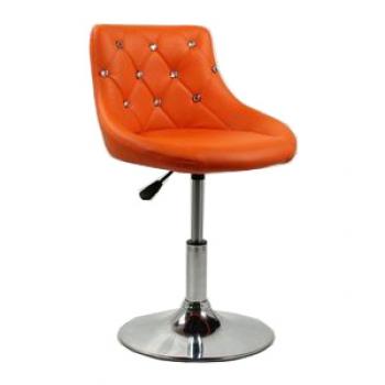 Косметическое кресло HC931N оранжевое | Venko