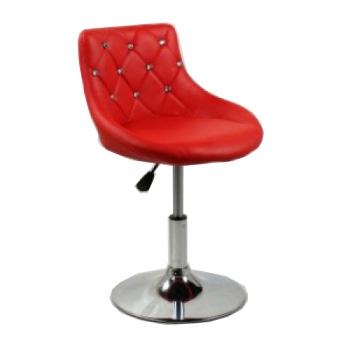 Косметическое кресло HC931N красное | Venko