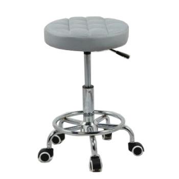 Косметическое кресло HC635 серый | Venko