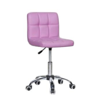 Косметическое кресло HC-8052K лавандовое | Venko