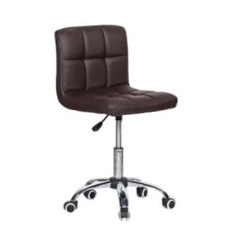 Косметическое кресло HC-8052K коричневое | Venko