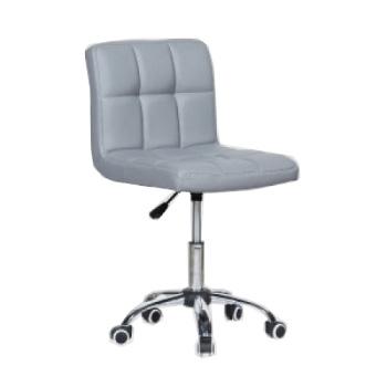Косметическое кресло HC-8052K серое | Venko