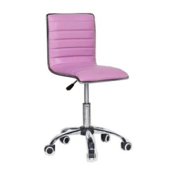 Косметическое кресло HC-1156K лавандовое | Venko