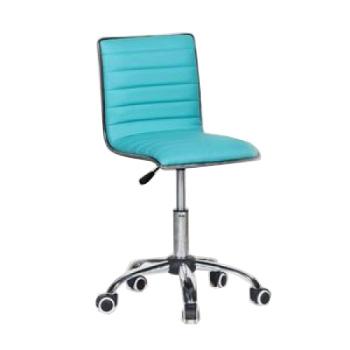 Косметическое кресло HC-1156K бирюзовое | Venko