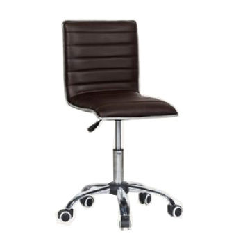 Косметическое кресло HC-1156K коричневое | Venko