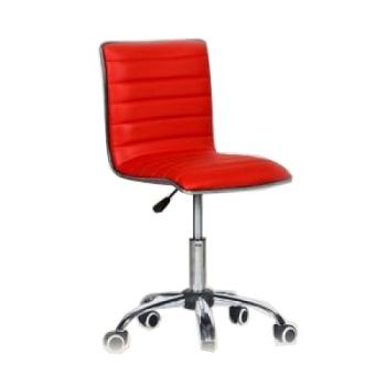 Косметическое кресло HC-1156K красное | Venko