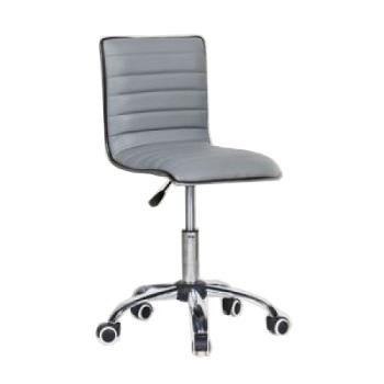 Косметическое кресло HC-1156K серое | Venko