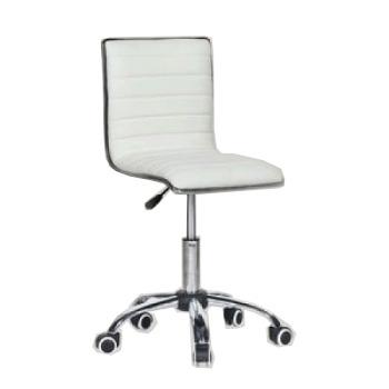 Косметическое кресло HC-1156K белое | Venko
