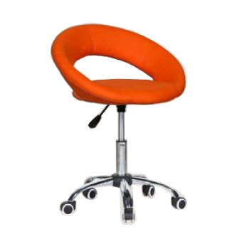 Косметическое кресло HC104KC оранжевое | Venko