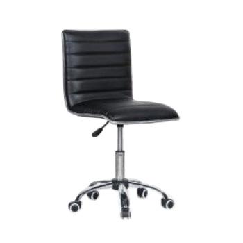 Косметическое кресло HC-1156K черное | Venko