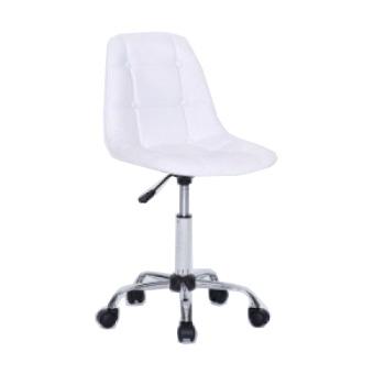 Косметическое кресло HC-1801K белое | Venko
