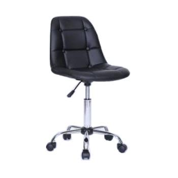 Косметическое кресло HC-1801K черное | Venko