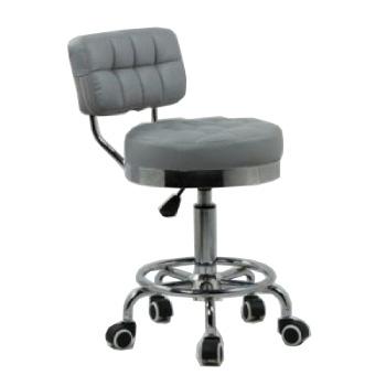 Косметическое кресло HC-636 серый | Venko