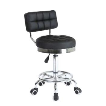 Косметическое кресло HC-636 черное | Venko