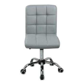 Косметическое кресло HC1015K серое | Venko