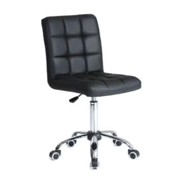 Косметическое кресло HC1015K черное | Venko
