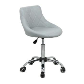 Косметическое кресло HC1054K серое | Venko