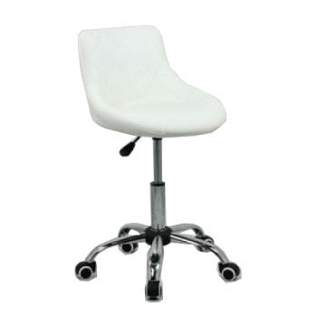 Косметическое кресло HC1054K белое | Venko