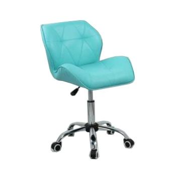 Косметическое кресло HC-111K бирюзовое | Venko