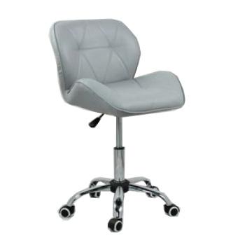 Косметическое кресло HC-111K серое | Venko