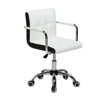 Косметическое кресло HC-811K белое | Venko