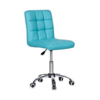 Косметическое кресло HC1015K бирюзовое | Venko
