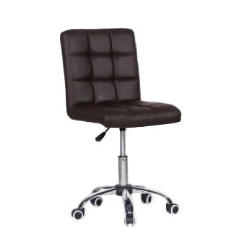Косметическое кресло HC1015K коричневое   Venko