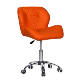 Косметическое кресло HC-111K оранжевое | Venko