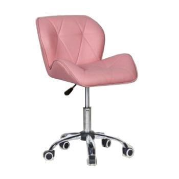 Косметическое кресло HC-111K розовое | Venko