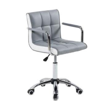 Косметическое кресло HC-811K серое | Venko