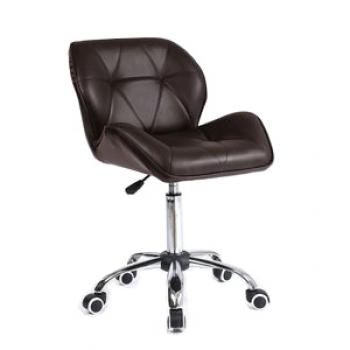 Косметическое кресло HC-111K шоколадное   Venko
