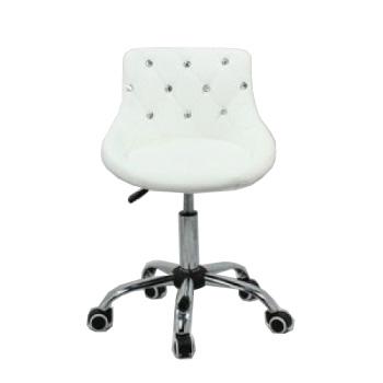 Косметическое кресло HC931K белое | Venko