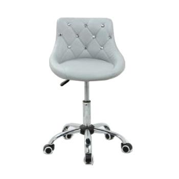 Косметическое кресло HC931K серое | Venko