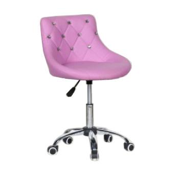 Косметическое кресло HC931K лавандовое | Venko