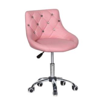 Косметическое кресло HC931K розовый | Venko