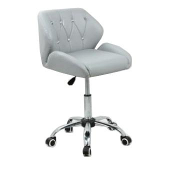 Косметическое кресло HC949K серое | Venko