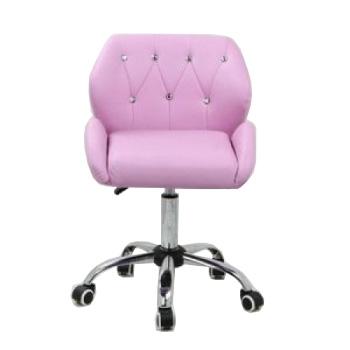 Косметическое кресло HC949K лавандовое | Venko