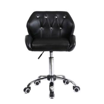 Косметическое кресло HC949K черное | Venko