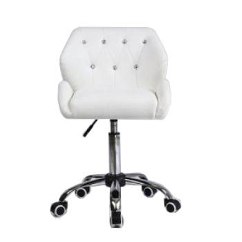 Косметическое кресло HC949K белое   Venko