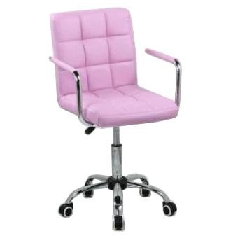 Косметическое кресло HC-1015KP лавандовое | Venko