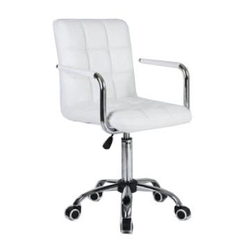 Косметическое кресло HC-1015KP белое | Venko