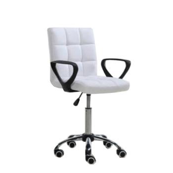 Косметическое кресло HC-1015C белое | Venko