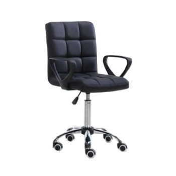 Косметическое кресло HC-1015C черное | Venko