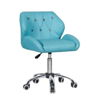 Косметическое кресло HC949K бирюзовое   Venko